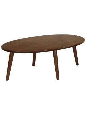 Tavolino LIBECCIO in Legno di Faggio