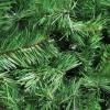 Rami e rametti verdi in PVC realistici di un albero stretto Royal Slim Xone