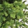 Rami e rametti verdi di un albero di natale artificiale con luci integrate Madison xone