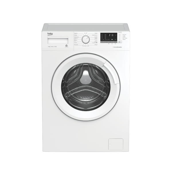 lavatrice beko 8kg inverter