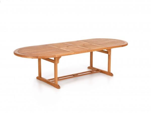 tavolo eucalipto texas