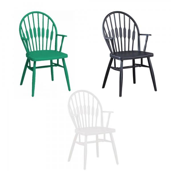 Sedia di Design Scandinava Moderna